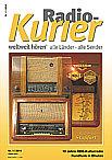 Titelbild Radio-Kurier – weltweit hören, Heft 1/2014