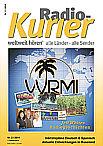 Titelbild Radio-Kurier – weltweit hören, Heft 2/2014