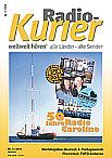 Titelbild Radio-Kurier – weltweit hören, Heft 3/2014