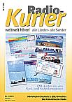Titelbild Radio-Kurier – weltweit hören, Heft 4/2014