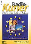 Titelbild Radio-Kurier – weltweit hören, Heft 5/2014