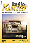 Titelbild Radio-Kurier – weltweit hören, Heft 6/2014
