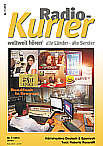 Titelbild Radio-Kurier – weltweit hören, Heft 7/2014